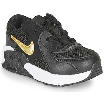 Xαμηλά Sneakers Nike AIR MAX EXCEE TD ΣΤΕΛΕΧΟΣ: Δέρμα & ΕΠΕΝΔΥΣΗ: Ύφασμα & ΕΣ. ΣΟΛΑ: Ύφασμα & ΕΞ. ΣΟΛΑ: Καουτσούκ
