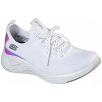 Παπούτσια Γυναίκα Χαμηλά Sneakers Skechers  Multicolour