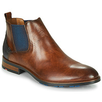 Παπούτσια Άνδρας Μπότες Lloyd  Cognac