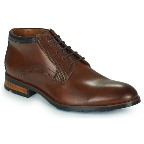 Παπούτσια Άνδρας Μπότες Lloyd JARON Brown