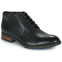 Παπούτσια Άνδρας Μπότες Lloyd JARON Black