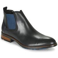 Παπούτσια Άνδρας Μπότες Lloyd JASER Black