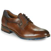 Παπούτσια Άνδρας Derby Lloyd JAKE Brown