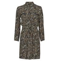 Υφασμάτινα Γυναίκα Κοντά Φορέματα One Step FR30151 Multicolour