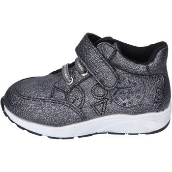 Παπούτσια Κορίτσι Χαμηλά Sneakers Fiorucci Αθλητικά BM426 Ασήμι