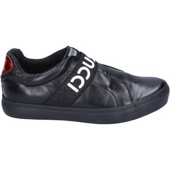 Παπούτσια Κορίτσι Slip on Fiorucci Αθλητικά BM427 Μαύρος