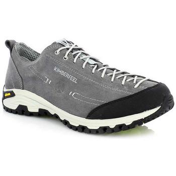 Παπούτσια Τρέξιμο Kimberfeel CHOGORI Gris