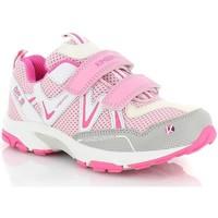 Παπούτσια Κορίτσι Multisport Kimberfeel PILAT Bonbon