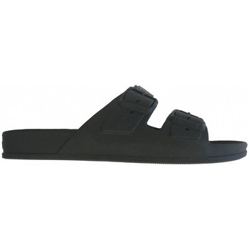 Παπούτσια Γυναίκα Τσόκαρα Cacatoès Selado Μαύρο