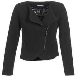 Υφασμάτινα Γυναίκα Σακάκι / Blazers Little Marcel VIALI Black