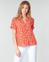 Υφασμάτινα Γυναίκα Μπλούζες Vero Moda VMSOFIE Red