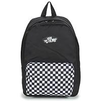 Τσάντες Σακίδια πλάτης Vans NEW SKOOL BACKPACK Black