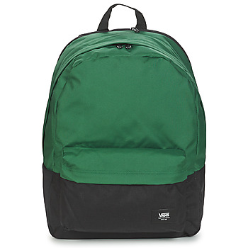 Τσάντες Σακίδια πλάτης Vans OLD SKOOL PLUS II BACKPACK Green / Black
