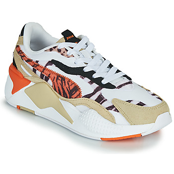 Xαμηλά Sneakers Puma RS-X3 WILD