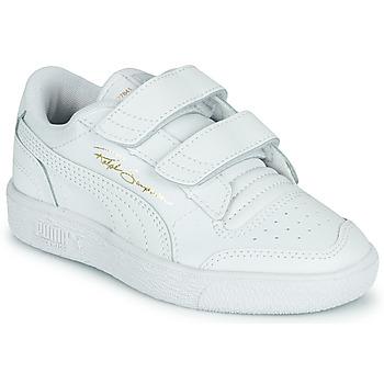 Xαμηλά Sneakers Puma RALPH SAMPSON LO PS ΣΤΕΛΕΧΟΣ: Συνθετικό & ΕΠΕΝΔΥΣΗ: & ΕΣ. ΣΟΛΑ: & ΕΞ. ΣΟΛΑ: Καουτσούκ