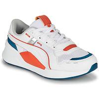 Παπούτσια Παιδί Χαμηλά Sneakers Puma RS-2.0 TOPS PS Άσπρο / Μπλέ / Red