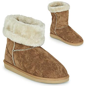 Παντόφλες Cool shoe SIERRA WOMEN ΣΤΕΛΕΧΟΣ: καστόρι & ΕΠΕΝΔΥΣΗ: Συνθετική γούνα & ΕΣ. ΣΟΛΑ: Συνθετική γούνα & ΕΞ. ΣΟΛΑ: Καουτσούκ
