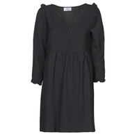 Υφασμάτινα Γυναίκα Κοντά Φορέματα Betty London JABALA Black