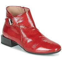 Παπούτσια Γυναίκα Μπότες Hispanitas ANETO Red