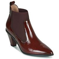 Παπούτσια Γυναίκα Μποτίνια Hispanitas OLIMPO Bordeaux