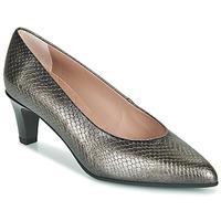 Παπούτσια Γυναίκα Γόβες Hispanitas BELEN-5 Silver