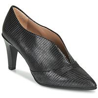 Παπούτσια Γυναίκα Χαμηλές Μπότες Hispanitas BELEN-7 Black