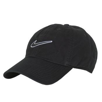 Αξεσουάρ Κασκέτα Nike U NK H86 CAP ESSENTIAL SWSH Black