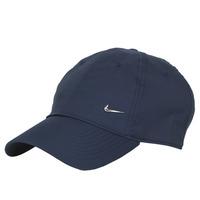 Αξεσουάρ Κασκέτα Nike U NSW H86 METAL SWOOSH CAP Μπλέ