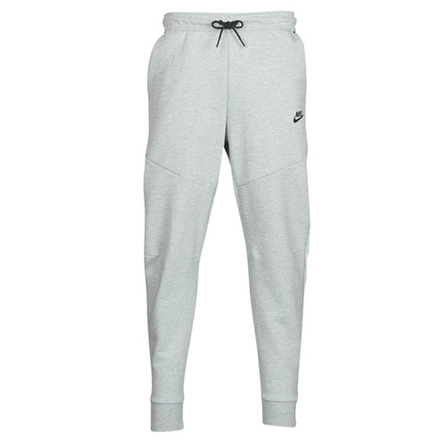Υφασμάτινα Άνδρας Φόρμες Nike M NSW TCH FLC JGGR Grey