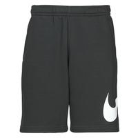 Υφασμάτινα Άνδρας Σόρτς / Βερμούδες Nike M NSW CLUB SHORT BB GX Black