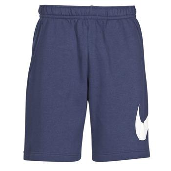 Υφασμάτινα Άνδρας Σόρτς / Βερμούδες Nike M NSW CLUB SHORT BB GX Μπλέ
