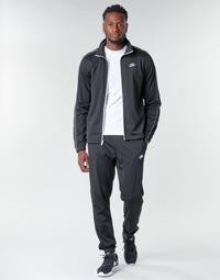 Υφασμάτινα Άνδρας Σετ από φόρμες Nike M NSW SCE TRK SUIT PK BASIC Black