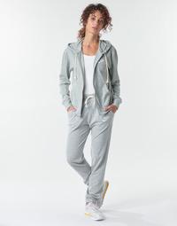 Υφασμάτινα Γυναίκα Φόρμες Nike W NSW GYM VNTG PANT Grey