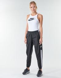 Υφασμάτινα Γυναίκα Φόρμες Nike W NSW PANT WVN Black