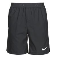 Υφασμάτινα Άνδρας Σόρτς / Βερμούδες Nike M NIKE PRO FLX VENT MAX 3.0 Black