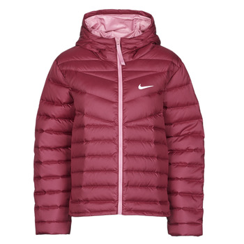Υφασμάτινα Γυναίκα Μπουφάν Nike W NSW WR LT WT DWN JKT Bordeaux