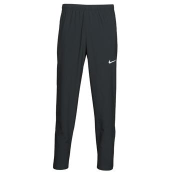 Υφασμάτινα Άνδρας Φόρμες Nike M NK RUN STRIPE WOVEN PANT Black