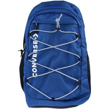 Τσάντες Σακίδια πλάτης Converse Swap Out Backpack Bleu