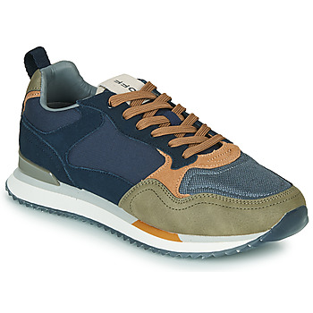 Παπούτσια Άνδρας Χαμηλά Sneakers HOFF Copenhagen Μπλέ