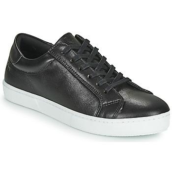 Παπούτσια Γυναίκα Χαμηλά Sneakers Dream in Green NANIS Black