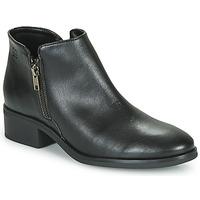 Παπούτσια Γυναίκα Μπότες Dream in Green NASTILLE Black
