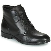 Παπούτσια Γυναίκα Μπότες Dream in Green NERGLISSE Black