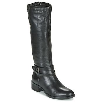 Παπούτσια Γυναίκα Μπότες για την πόλη Dream in Green NOURON Black