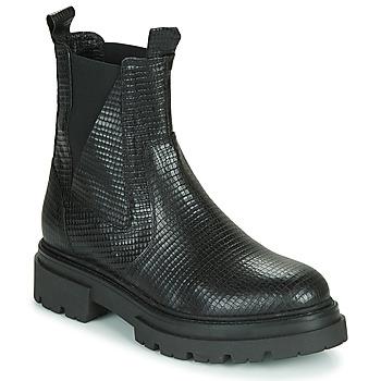 Παπούτσια Γυναίκα Μπότες Fericelli NATO Black