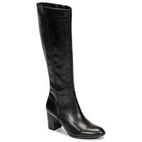 Παπούτσια Γυναίκα Μπότες για την πόλη Fericelli NAVAROIS Black