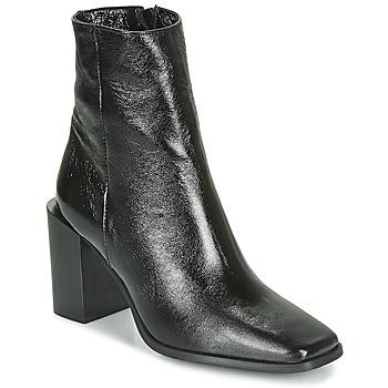 Παπούτσια Γυναίκα Μποτίνια Fericelli NRETZEL Black