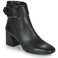 Παπούτσια Γυναίκα Μποτίνια Fericelli NUCHE Black