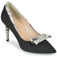 Παπούτσια Γυναίκα Γόβες Fericelli NOOKIE Black