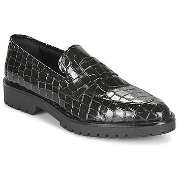 Παπούτσια Γυναίκα Μοκασσίνια Fericelli NORNUELLE Black