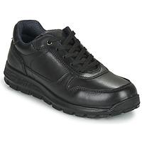 Παπούτσια Γυναίκα Χαμηλά Sneakers Casual Attitude NABEILLE Black